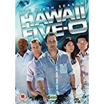 Hawaii Five-0: The Sixth Season [DVD]